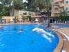 Pool celebrations