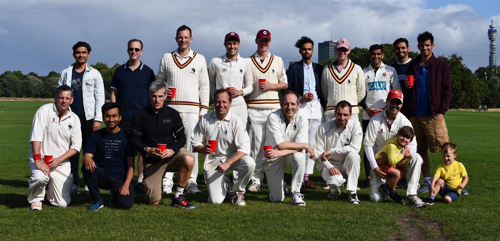Whalers Cricket Club